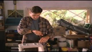 Мишель Пфайффер, Трит Уильямс, Вупи Голдберг «Мұхит тұңғиығында» драмасында (АҚШ, 1999 ж.)