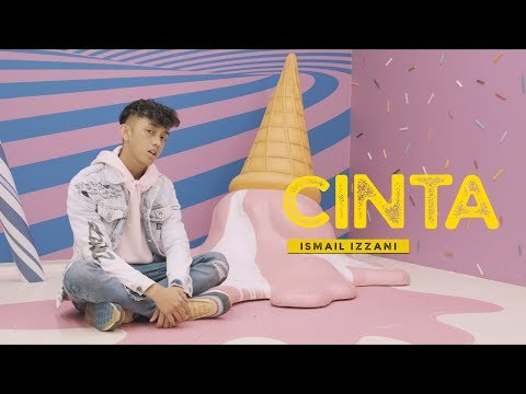 Ismail Izzani - Cinta (Official MV)