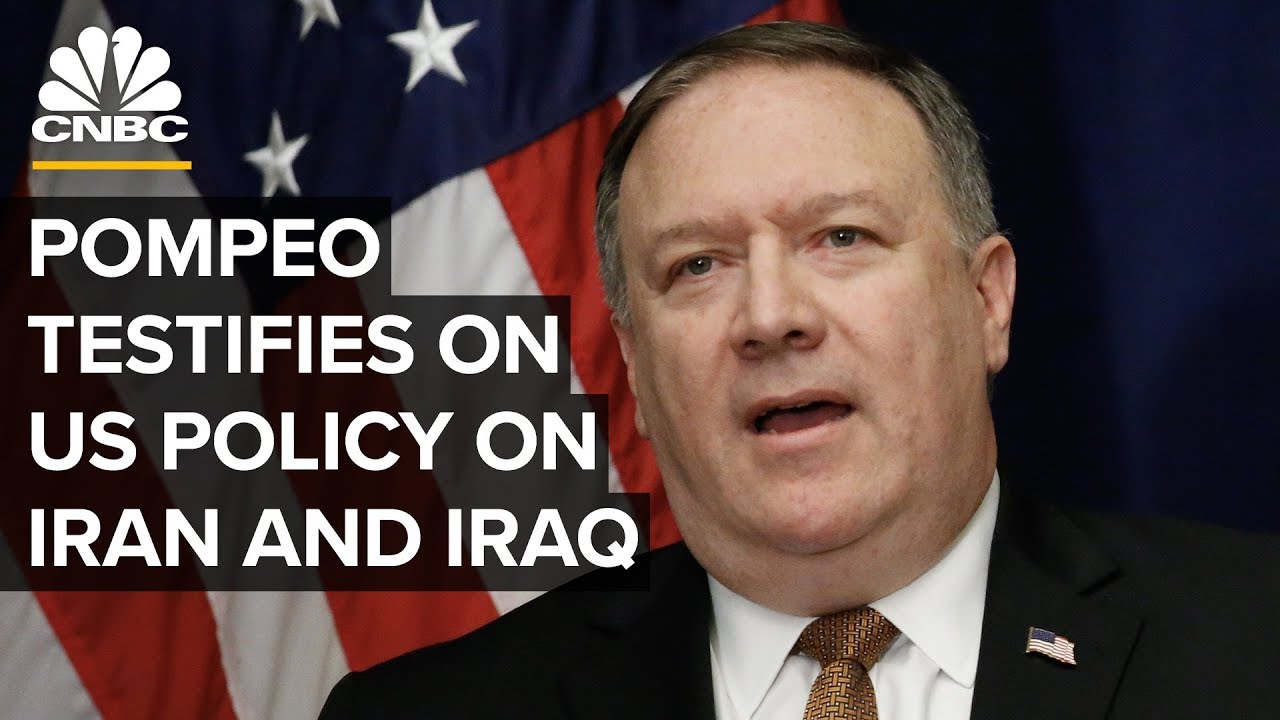 Pompeo to declare Houthis a terrorist group amid fears it will worsen ...