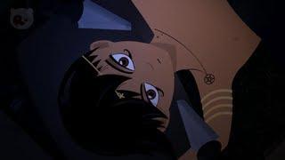 Bartimaeus: Ptolemy's Gate (2D/3D Animation)