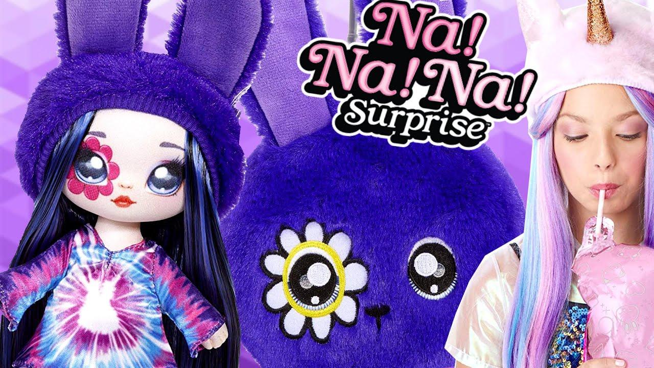 NA!NA!NA! SURPRISE • seria 4 🎈 CrazyMonia