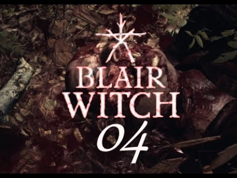 Blair Witch Deutsch