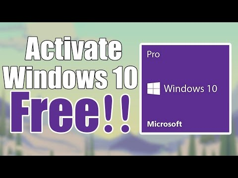 Windows 10 PRODUCT KEY FREE 2018 - Tech Trends
