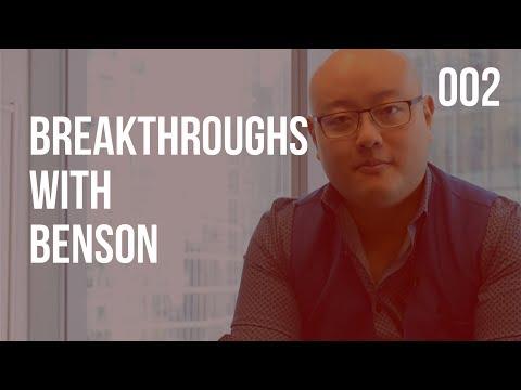 MAKING MONEY ONLINE, FACEBOOK ADS, INSTAGRAM INFLUENCERS l BREAKTHROUGHS WITH BENSON 002