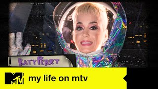 The Evolution of Katy Perry | My Life On MTV