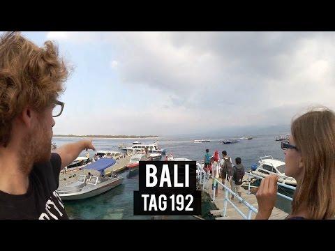 Geld, Geld, Geld - Tag 192 - BALI - WORK & TRAVEL - BACKPACKING