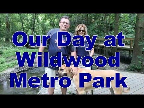 Wildwood Metro Park