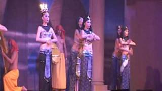 Pharaonic Odyssey (Entrance)