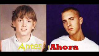 K-Rino - Fuck Eminem