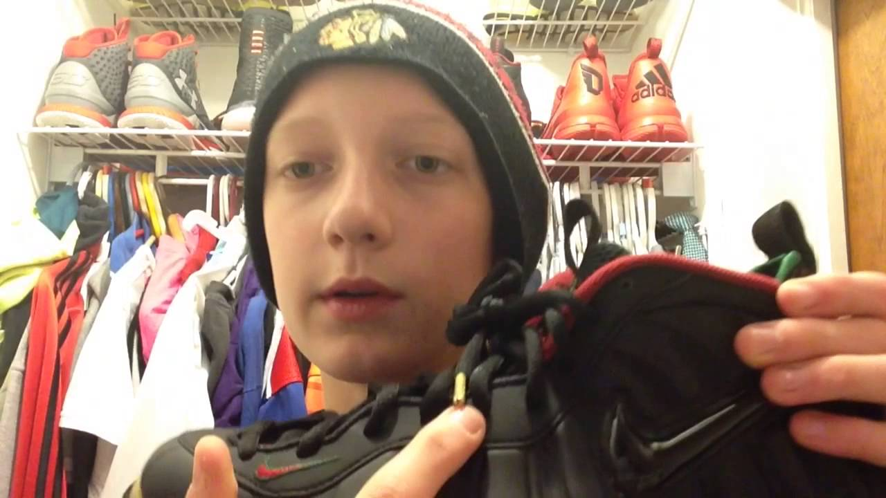 a9175512b4f319 Nike Air Foamposite One Performance Review- Gucci Colorway-LATE ...
