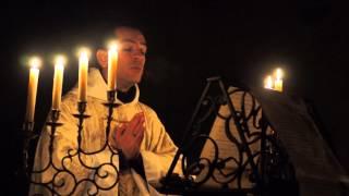 EXULTET (Pregon Pascual)