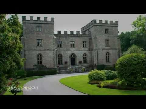 Clearwell Castle Wedding by The Wedding Cut
