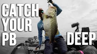 How to Fish for Bass Out Deep - Catch Your PB!