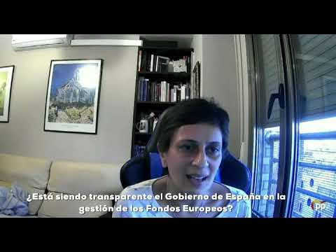 Europa a debate: Partido Popular de Ceuta