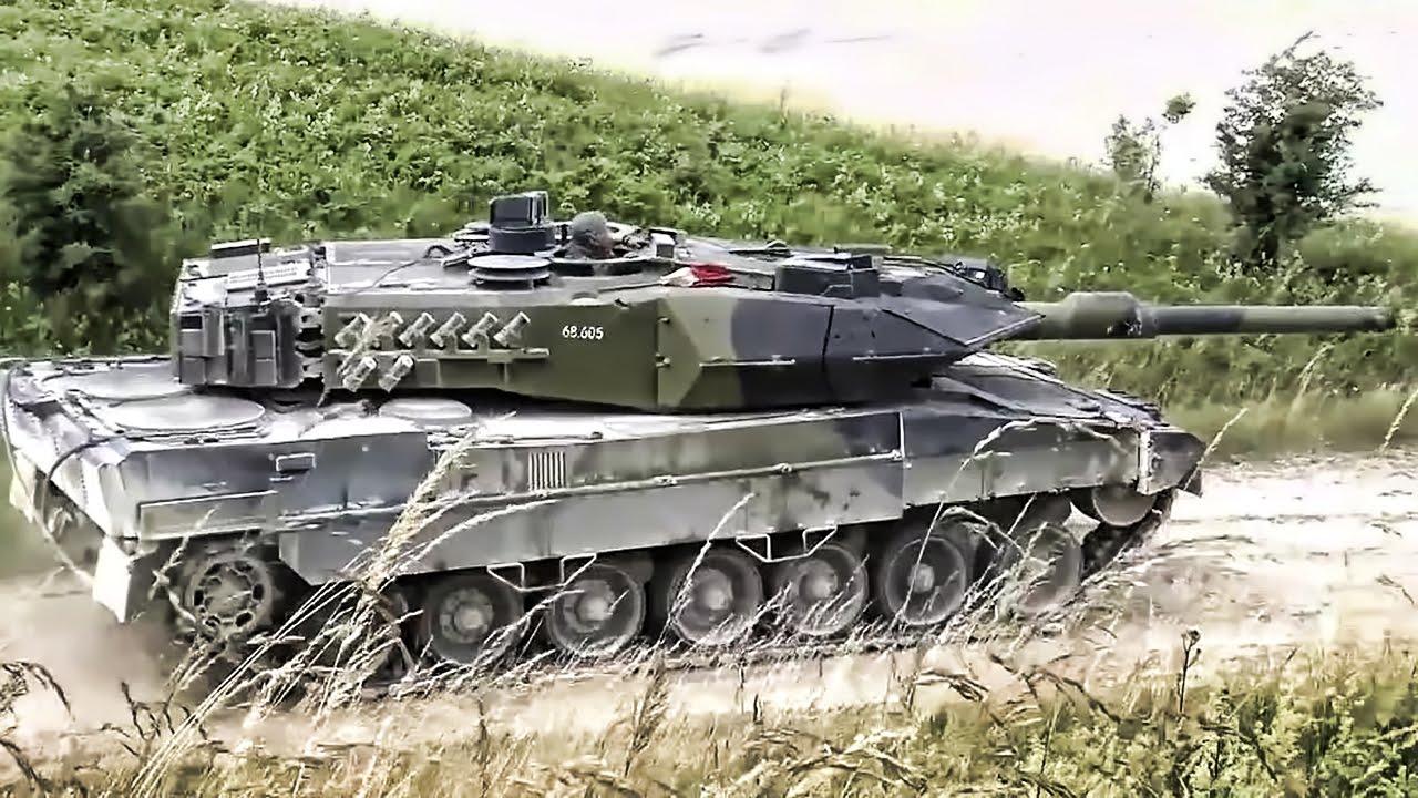 danish leopard 2 tanks live fire at grafenwoehr de youtube. Black Bedroom Furniture Sets. Home Design Ideas