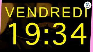 SKAM FRANCE EP.2 S3 : Vendredi 19h34 - Surprenant
