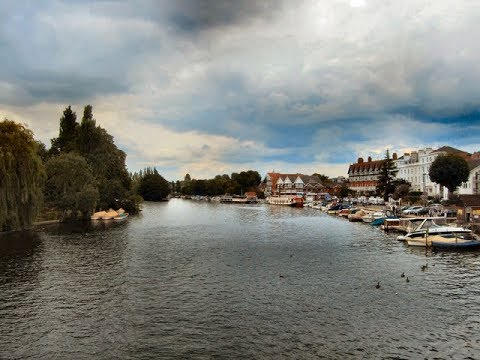 Places To See In ( Henley On Thames - UK )