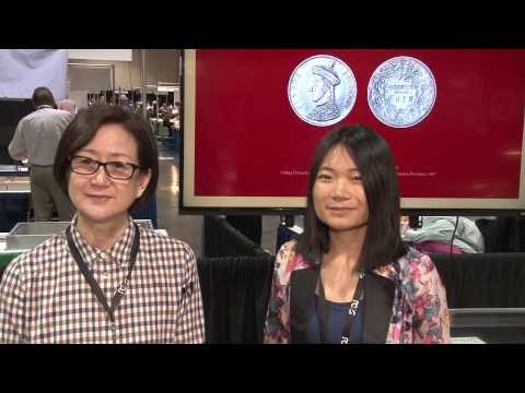 Chinese Coin Auction House Comes to Long Beach Expo. VIDEO: 3:30.
