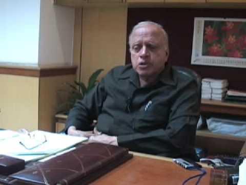 IRRI Pioneer Interviews--Challenges for IRRI: M.S. Swaminathan