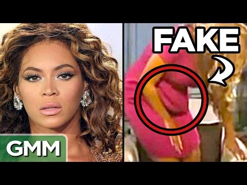Download Youtube: Did Beyonce Fake Her Pregnancy?