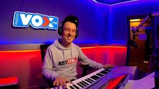 Dj Dziekan Radio Vox FM /Keyboard Live Set Mix