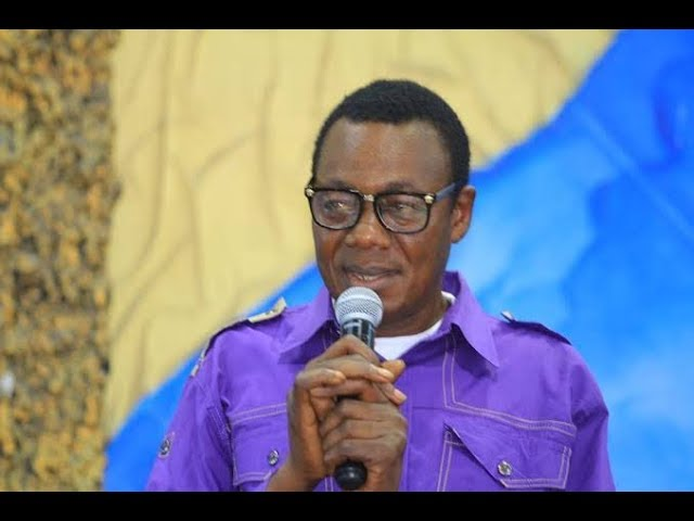 MODERO TOTOKANI TRES FACHE CONTRE MUYOMBE GAUCHE MAKAMBU NINI EZO LEKA NA THEATRE CONGOLAIS