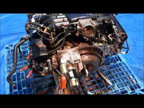 JDM Engine Subaru Tribeca Legacy Outback EZ30 / EZ30D 3.0L BOXER H6 2003-2009