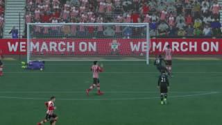 Otro zurdazo FIFA 17 2017 06 20 19
