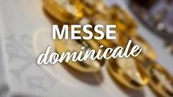Messe du 26 avril 2020 - Neuvy-St-Sépulchre (Basilique St-Étienne)