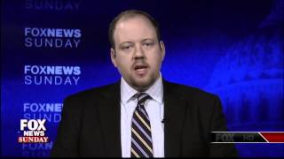 Chris Wallace interviews Web Security Expert, David Kennedy