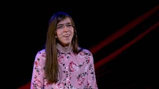 The One Way of Learning | Atla Hrafney | TEDxReykjavik