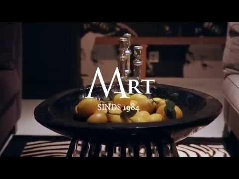Beroemd Mart Kleppe Showroom impressie - YouTube OL19