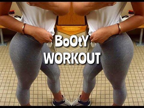 Best Butt Workout - Brazilian Butt Lift