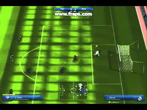 Skill FIFA ONLINE2 by Sir.Kevin.IX (vinhpqkg) Part 2
