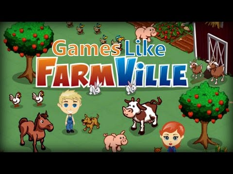 Download FarmVille 2 Country Escape APK for PC - Free Android Game