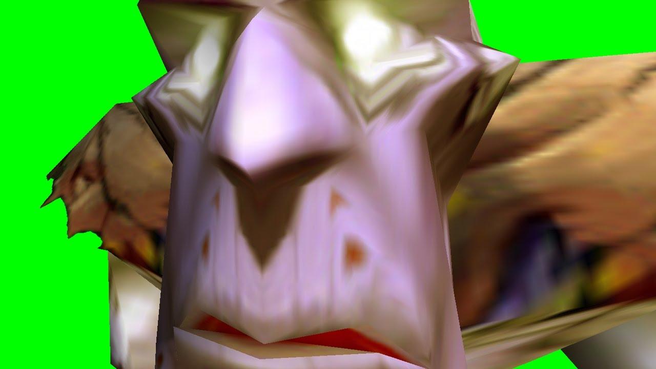 Warcraft 3 - Infection Attack : LightTube