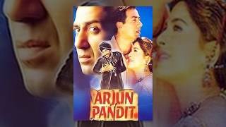 Arjun Pandit Full Hindi Movie | Sunny Deol, Juhi Chawla, Saurabh Shukla | Bollywood Action Movies