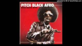 Pitch Black Afro - I Want People To Know ft. Lungelo