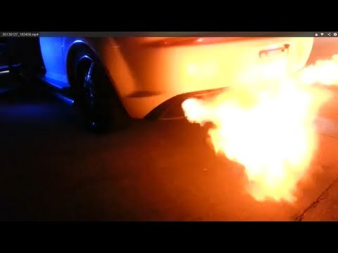 Repeat Ebay Midpipe Install Mazda RX 8 by SE3P_Drifter