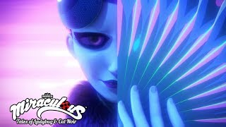 MIRACULOUS | 🐞 MAYURA - Transformation 🐞 | Tales of Ladybug and Cat Noir