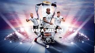 Ran fußball uefa u21-em vorschau 2 für den 24.03.2021 (prosieben)