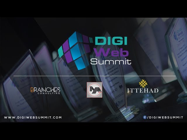 Digi Web Summit Full Event