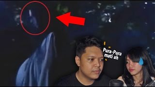 QORYGORE TOP 5 PARANORMAL EXPERIENCE INDONESIA
