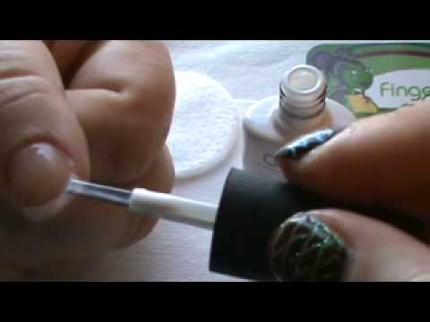 Chip Prevention Ideas For CND Shellac French