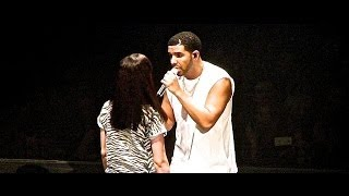 Drake - Would You Like A Tour - Live at Paris