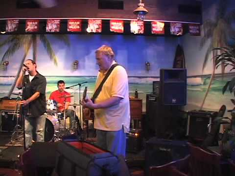 Watchtower, Roadhouse Blues and 4 More Blues Tunes at Elwood's