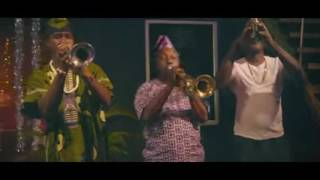 Kiss Daniel - Woju [Official Remix Video] ft. Davido, Tiwa Savage - YouTube.MKV