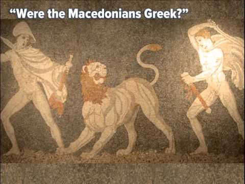 The Rise of Macedon