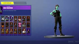 FORTNITE ACCOUNT TO SELL OR CHANGE DESCRIPTION READ