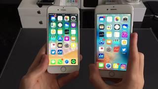 Ce que je pense d'iOS 11 deux semaines avant sa sortie et comparaison avec iOS 10 !